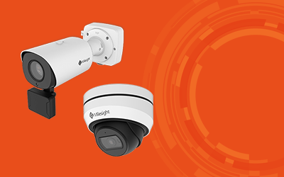 New products added to our range of Milesight AI CCTV